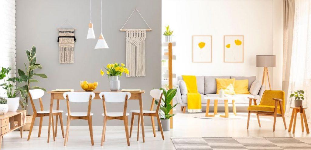 Le nuove tendenze di interior design per il 2021