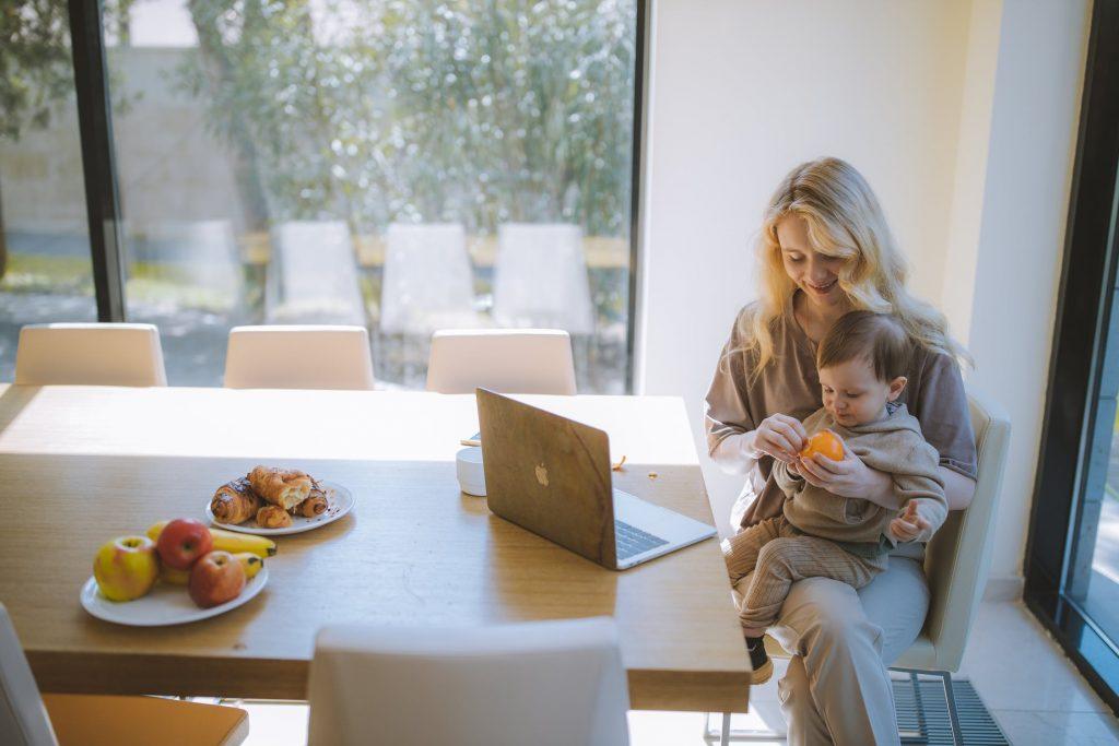 Come organizzare un ufficio in casa: idee per lo smart working