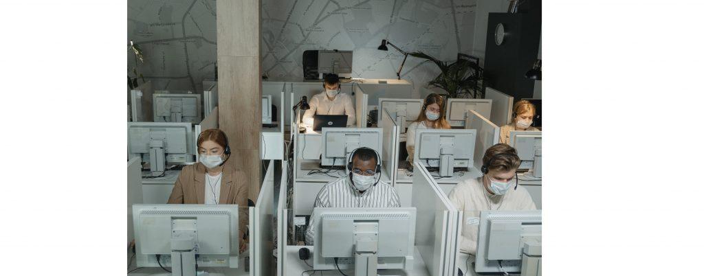 Arredamento ufficio 2021: idee per un ambiente 2.0